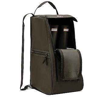 Hunter Original Tall Boot Bag - Dark Olive