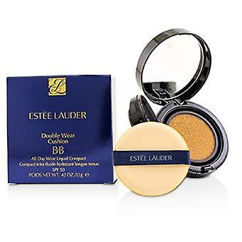 Estee Lauder Double Wear Cushion Bb All Day Wear Liquid Compact Spf 50 - # 1n2 Ecru 12g/0.42oz