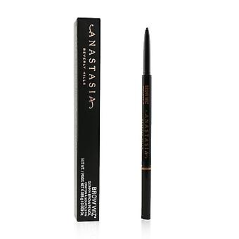 Anastasia Beverly Hills Brow Wiz Skinny Brow Pencil - # Auburn - 0.085g/0.003oz