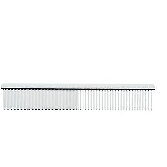 Ferribiella Iron Linear Comb Medium 17cm  (Dogs , Grooming & Wellbeing , Brushes & Combs)