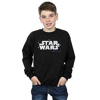 Star Wars Boys Final Design Logo Collegepusero