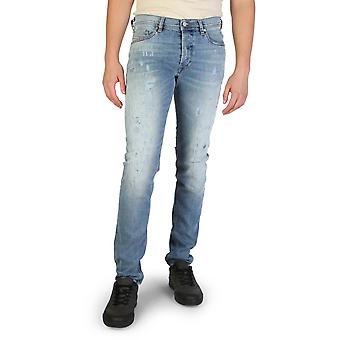 Diesel Original Men All Year Jeans - Culoare albastru 34366
