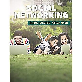 Social Networking (21st Century Skills Library: Global Citizens: Social Media)