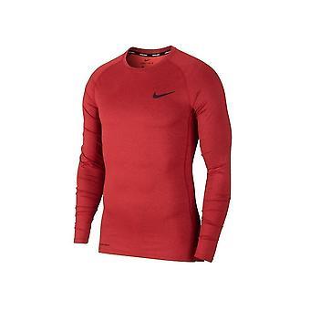Nike Pro Top Compression BV55588681 käynnissä ympäri vuoden miesten t-paita