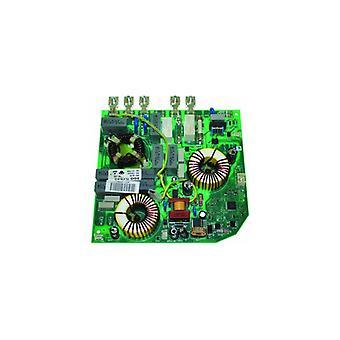 Ersatzteile Electrolux Gruppe elektronische filter