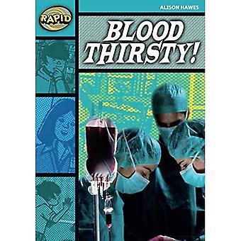 Blood Thirsty: Series 2 Stage 3 Set B (Rapid)