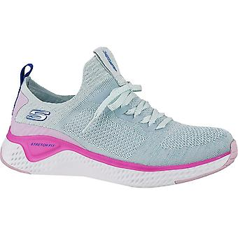 Skechers Solare Fuse 13325LBMT universal all year women shoes