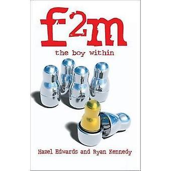F2m by Edwards & Hazel