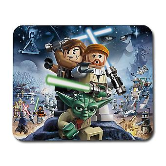 Lego Star Wars MousePad