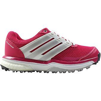 Asics Adipower Boost2 Pink/White F33291 Women's