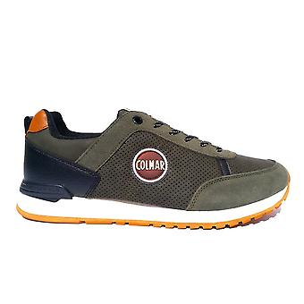 Colmar Travis Drill 015 universal todos os anos sapatos masculinos