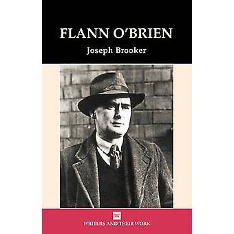 Flann O'Brien by Joe Brooker - 9780746310816 Book