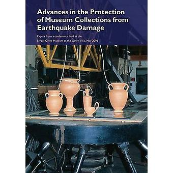 Advances in the Protection of Museum Collections from Earthquake Dama
