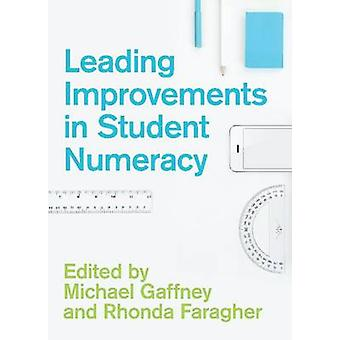 Leading Improvements in Student Numeracy by Michael Gaffney - Rhonda