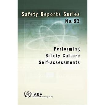 Performing Safety Culture Self-Assessments by International Atomic En