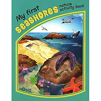 My First Seashores Nature Activity Book (Children's Nature Activity Books)