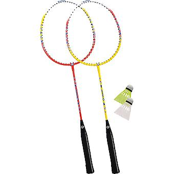 Schildkrot Leisure Garden Badminton Set 2-player