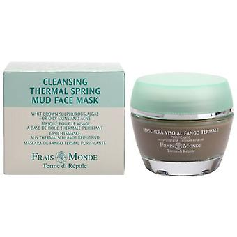 Frais Monde Moisturizing Facial Thermal Gel