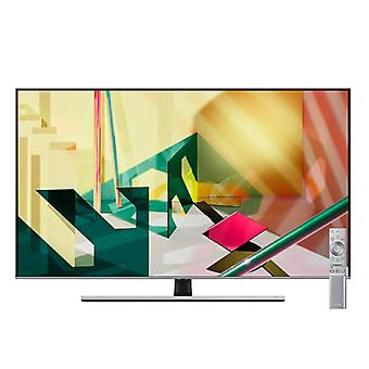 Smart TV Samsung QE65Q75T 65&4K Ultra HD QLED WiFi Black