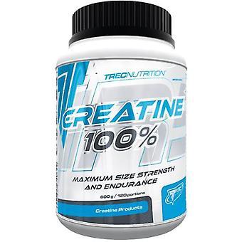 Trec Nutrition Creatine 100% Powder