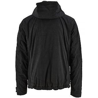 C.P. Company Grey Nycra Medium Jacket