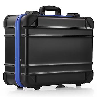 bwh Suitcase Guardian Case Transport Case Type 3, Zwart leeg