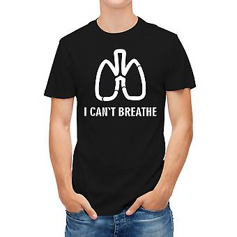 Allthemen Men's brev tryckt ny stil kortärmad T-shirt