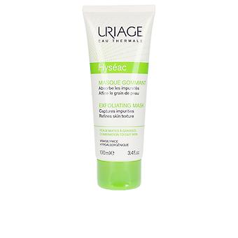 New Uriage Hyséac Exfoliating Mask 100 Ml For Women
