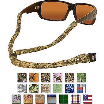 Chums originale Limited cotone regolabile occhiali da sole occhiali fermo