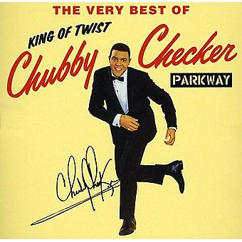 Chubby Checker - zeer beste van Chubby Checker [CD] USA importeren