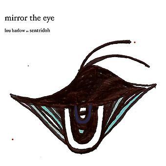 Lou Barlow - Spiegel das Auge [CD] USA import