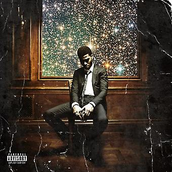 Kid Cudi - Man on the Moon 2: The Legend of Mr. Rager [CD] USA import