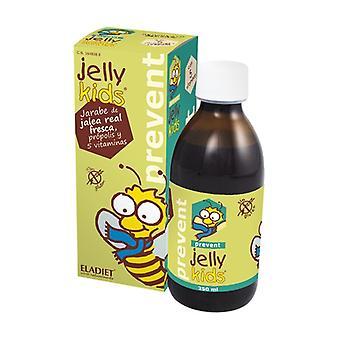 Jelly Kids Prevent 250 ml (Fruits)