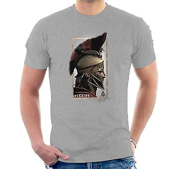 Assassin's Creed Alexios Men's T-Shirt