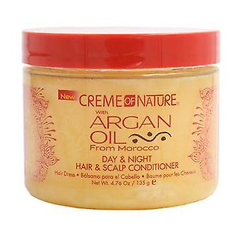 Con argan oil day & night h/dress 135 g