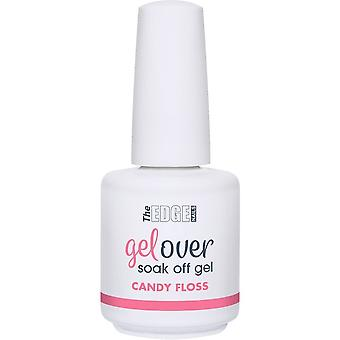 The Edge Nails Gelover 2019 Soak-Off Gel Polish Collection - Candy Floss 15ml (2003326)