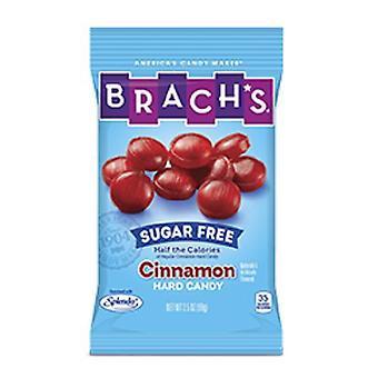 布拉赫的无糖肉桂硬糖