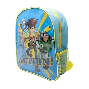 Toy Story 4 Childrens/Kids Action Backpack