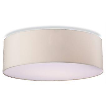 2 Light Badezimmer Flush Deckenleuchte IP54, E27