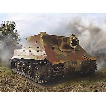 Zvezda Z6205 Sturmtiger Tunga Assault Gun Modell Kit