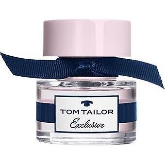Tom Tailor - Exklusive Frau - Eau de Toilette - 50ML