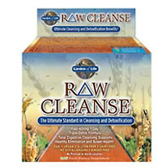 Garden of Life RAW Cleanse, 1 System