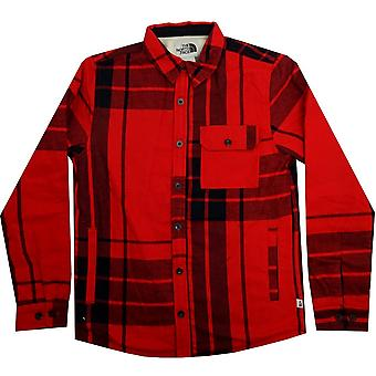The North Face Shirts M Campshire Shirt