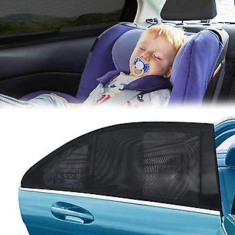 Universal Car Window Sunscreen Rear Infant Uv Protection