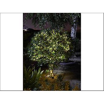 Smart Solar Firefly String Lights x 50 1060258