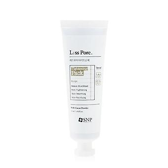 SNP Less Pore Tightening Pack (Exp. Date 06/2021) 50ml/1.69oz