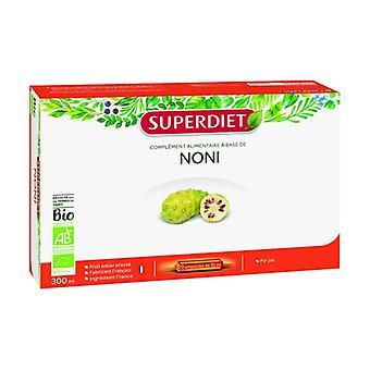 Noni juice 20 bulbs of 15ml