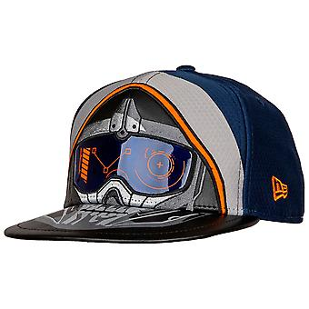 Taskmaster Character Armor 59Fifty monteret ny æra hat
