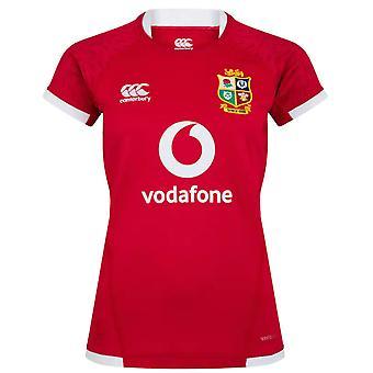 Canterbury Brittiska & Irish Lions Rugby Hem Pro Jersey | Kvinnor | 2021