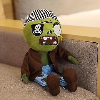 Plants Vs Zombies Plush, Stuffed Cartoon Game For, Kids Creative